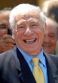 Mel Brooks Wikisimpsons The Simpsons Wiki