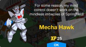 Mecha Hawk Unlock.png
