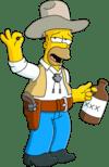Cowboy Homer.png