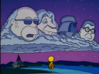 James Earl Jones - Wikisimpsons, the Simpsons Wiki