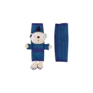 TUC TUC Protetor de cinto Kimono azul