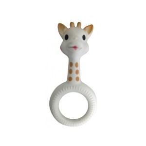Sophie la Girafe - Anel de dentição 100% natural