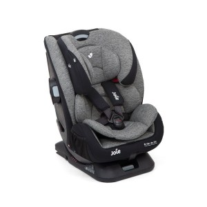 Joie Every Stages FX Grupo 0/1/2/3 - Two Tone Black