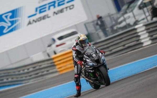 Superbike, test Jerez. Risultati della giornata 2: Rea è il più veloce | Sky Sport