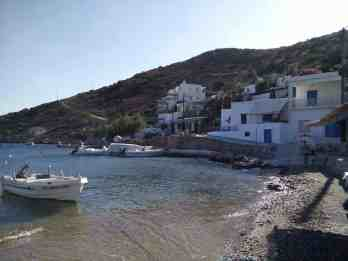 Les Cyclades : l'île de Sifnos photo 4