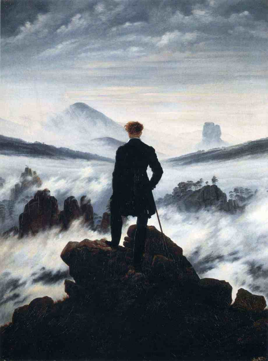 romanticism in the 18th and 19th century english literature essay Role of personal experience in english romantic literature - despite their   literature the romantic era of the late eighteenth and early nineteenth century is .
