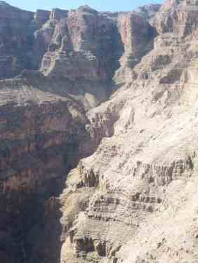 Excursion au Grand Canyon : en avion, hélicoptère et bateau photo 36