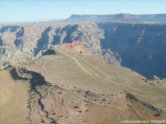 Excursion au Grand Canyon : en avion, hélicoptère et bateau photo 38