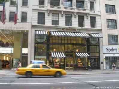 New York City : 5th Avenue, Rockefeller Center, St Patrick's Cathedral, Flatiron Building, Madison Square Park, Shake Shack's, Little Italy, Soho, Greenwich Village, Time Square photo 35