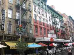New York City : 5th Avenue, Rockefeller Center, St Patrick's Cathedral, Flatiron Building, Madison Square Park, Shake Shack's, Little Italy, Soho, Greenwich Village, Time Square photo 22