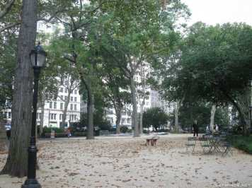 New York City : 5th Avenue, Rockefeller Center, St Patrick's Cathedral, Flatiron Building, Madison Square Park, Shake Shack's, Little Italy, Soho, Greenwich Village, Time Square photo 25