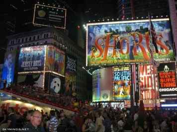 New York City : 5th Avenue, Rockefeller Center, St Patrick's Cathedral, Flatiron Building, Madison Square Park, Shake Shack's, Little Italy, Soho, Greenwich Village, Time Square photo 1