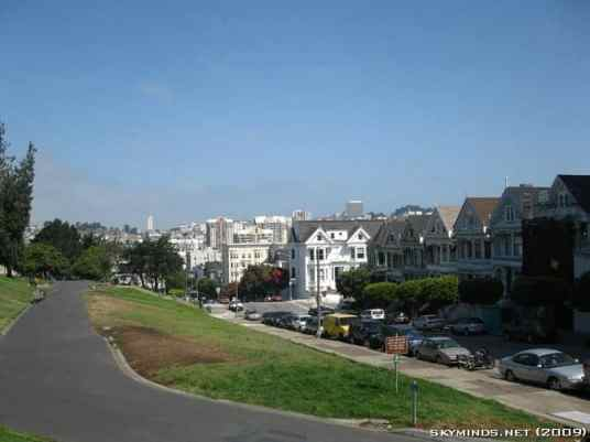 San Francisco : Japanese Tea Garden, Golden Gate Bridge, Alcatraz, Fisherman's Wharf, Pier 39 photo 33