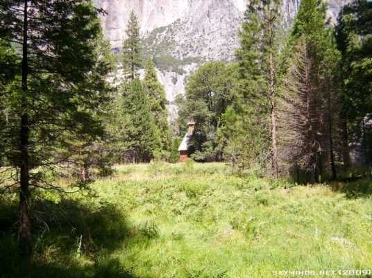 Visite du Yosemite National Park photo 17