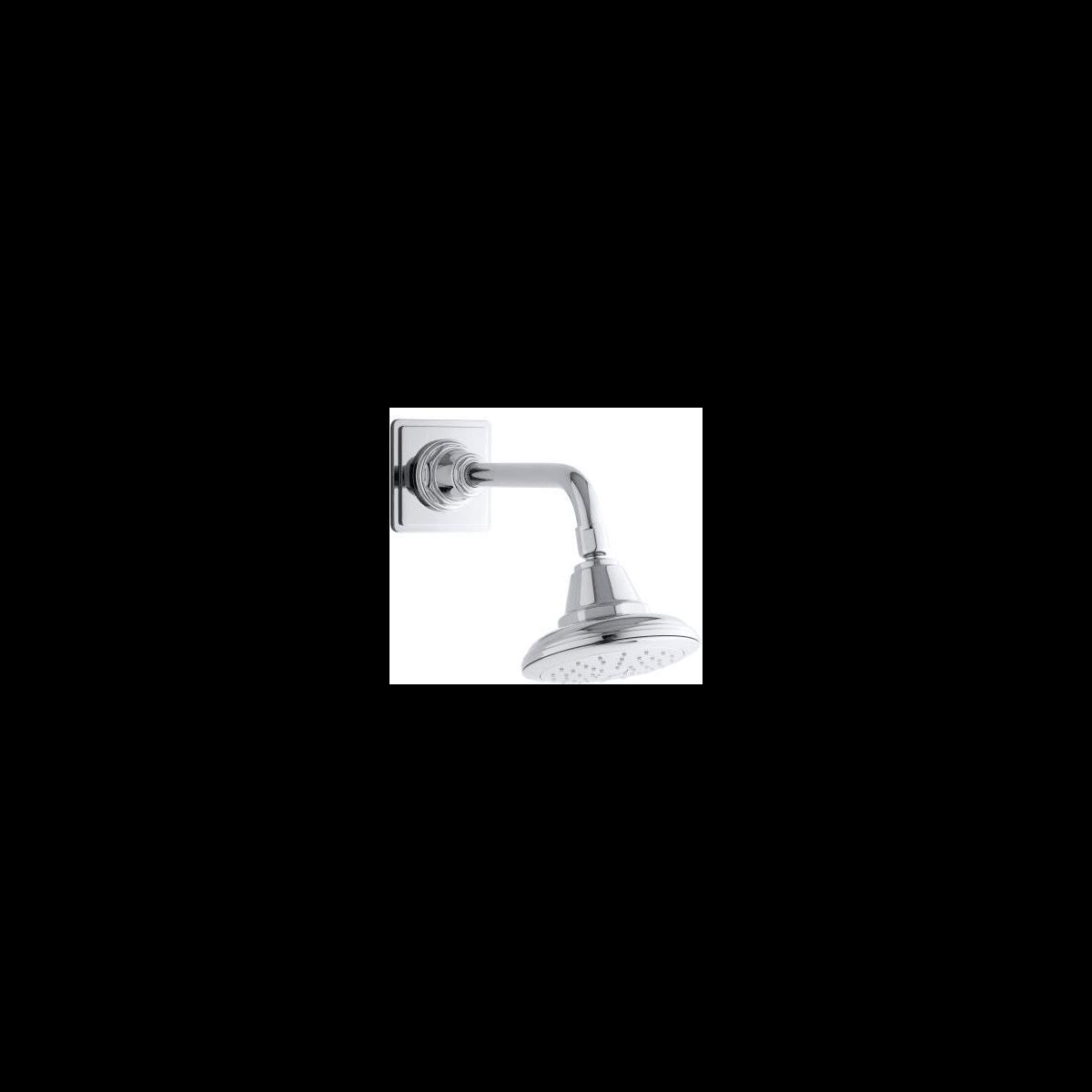 Live Again Kohler Pinstripe 2 0 Gpm Single Function Shower