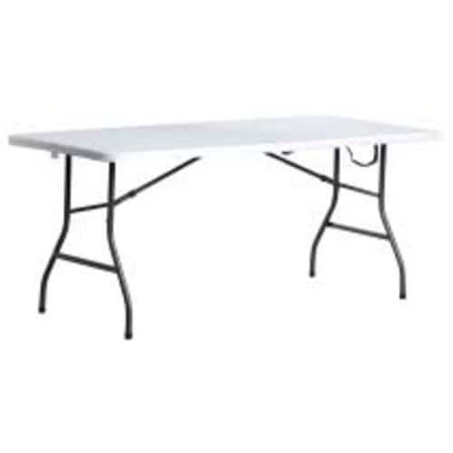 living accents 6ft folding table 29 99 folding chair 11 99 free in store pickup ace hardware
