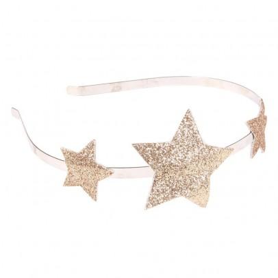 Corona de estrellas doradas de Smallable