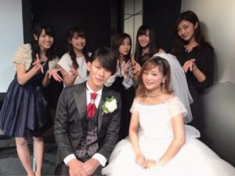 「新垣里沙 結婚」の画像検索結果