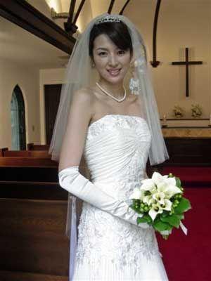 「吉瀬美智子 結婚」の画像検索結果