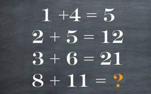 Image result for 2+5=12