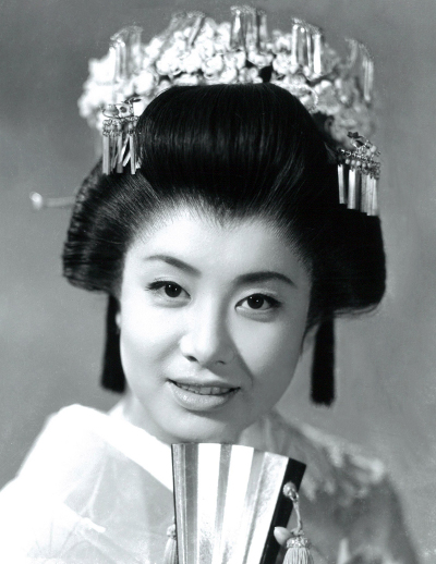 Image result for 美空ひばり