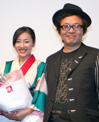 Image result for 神楽坂恵 園子温監督