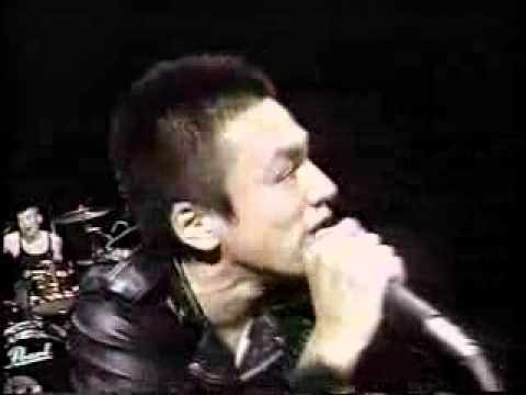 Image result for 甲本ヒロト THEBLUEHEARTS