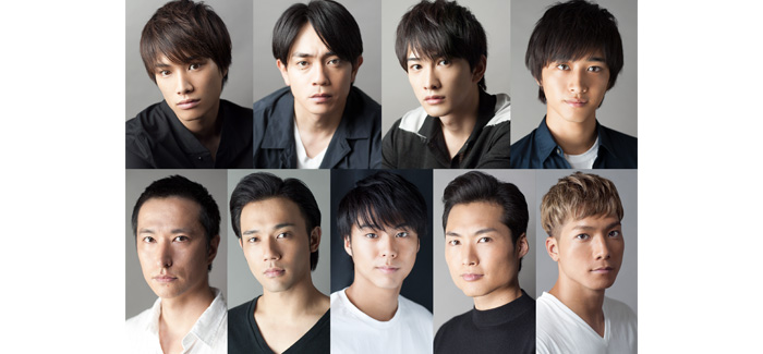 Image result for 劇団exile