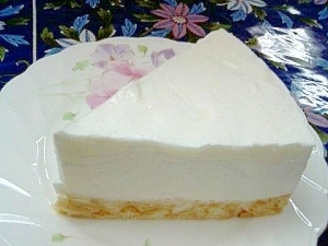Image result for ヨーグルトケーキ