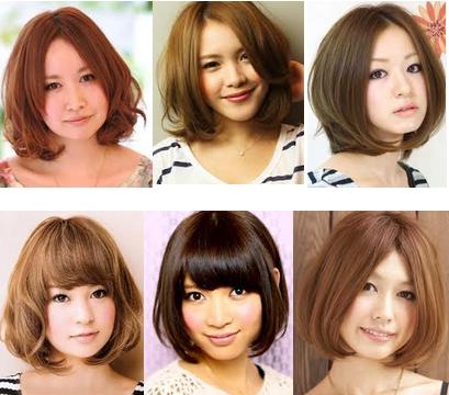 顔がでかい人の似合う髪型에 대한 이미지 검색결과