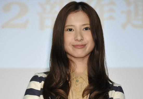Image result for 吉高由里子