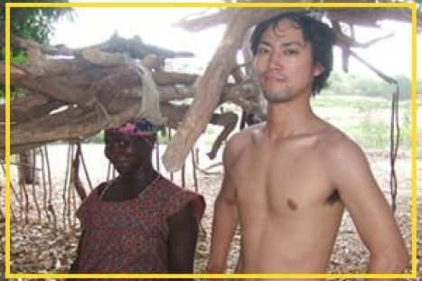 桐谷健太 世界ウルルン滞在記에 대한 이미지 검색결과