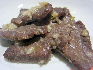 Image result for 牛肉 塩麹