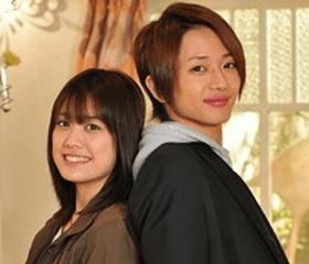 「ゴーストフレンズ」で共演した西島隆弘と福田沙紀에 대한 이미지 검색결과
