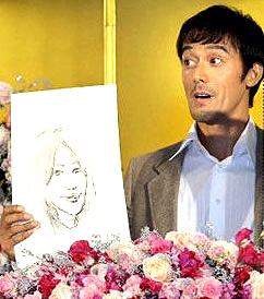 阿部寛 結婚에 대한 이미지 검색결과