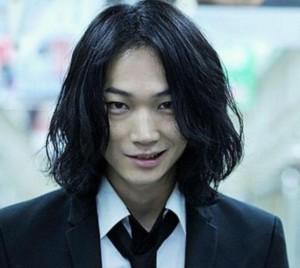 綾野剛 長髪에 대한 이미지 검색결과