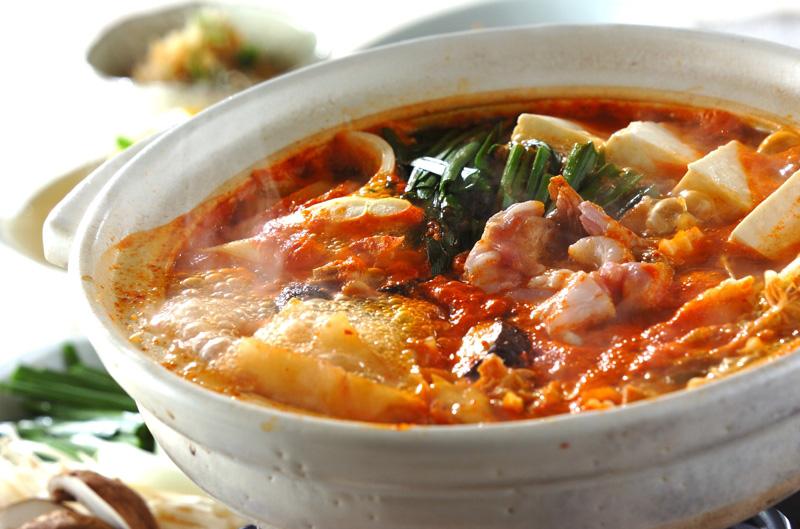 キムチ鍋에 대한 이미지 검색결과