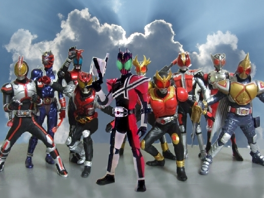 Image result for 仮面ライダーシリーズ