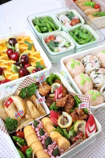 運動会 お弁当 可愛い에 대한 이미지 검색결과