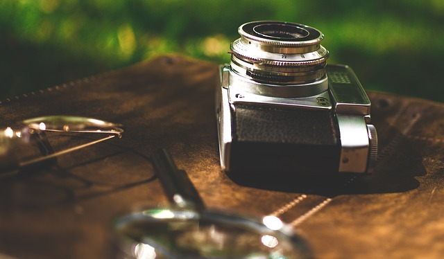 카메라, 오래 된 카메라, 레트로, 빈티지, 사진, Dslr 카메라, 이미지