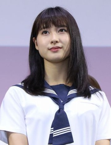 Image result for 土屋太鳳