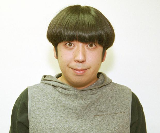 「日村勇紀」の画像検索結果