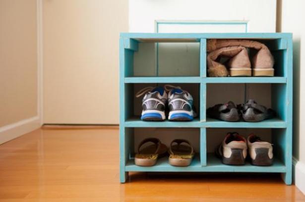 Resultado de imagen de zapatos ordenados