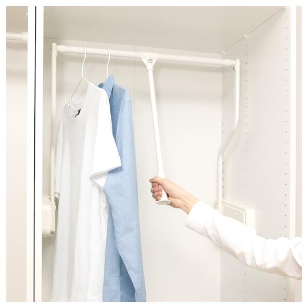 Resultado de imagen de varilla extensible ropa