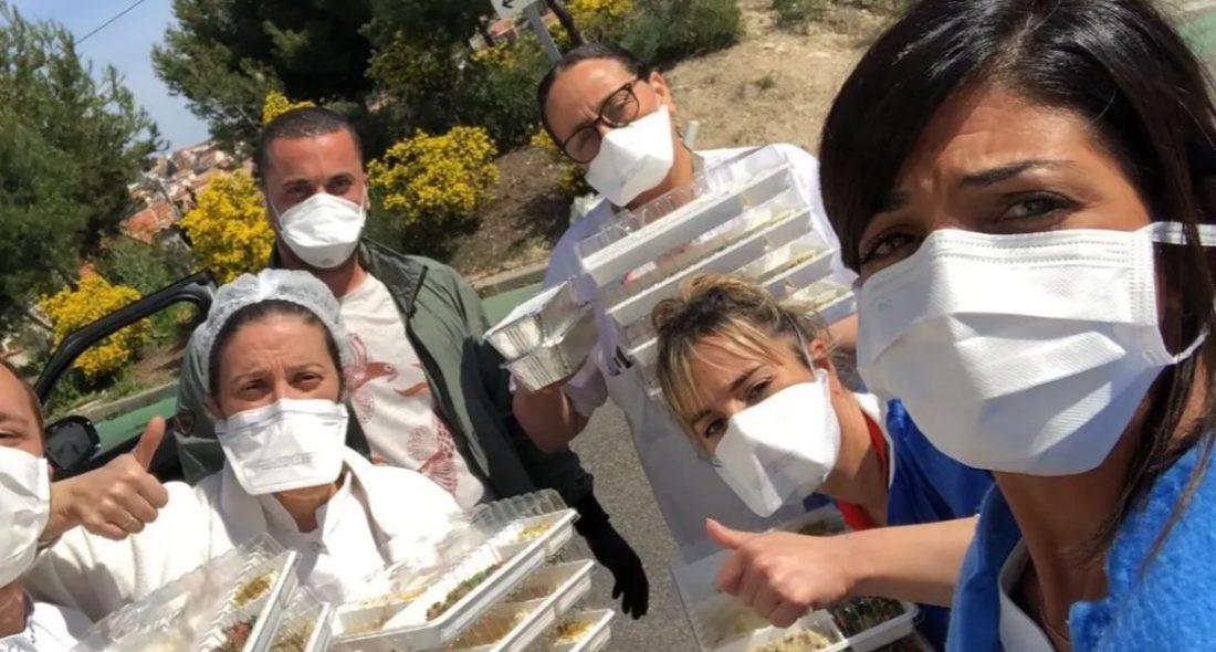 20 minustes e1585157526891.jpg - Coronavirus à Marseille : Un restaurateur cuisine gratuitement pour les hôpitaux