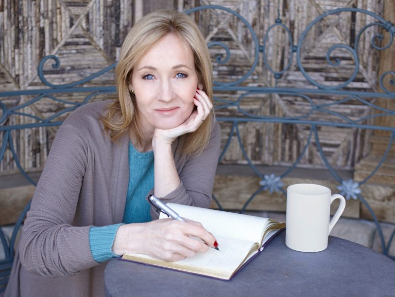 What Else Has J.K. Rowling Written Besides Harry Potter? | Den of Geek