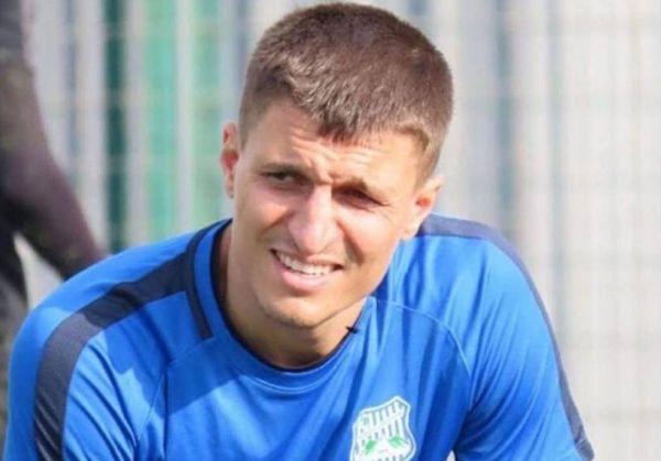 Quién es Cevher Toktas, el futbolista que confesó haber matado a ...