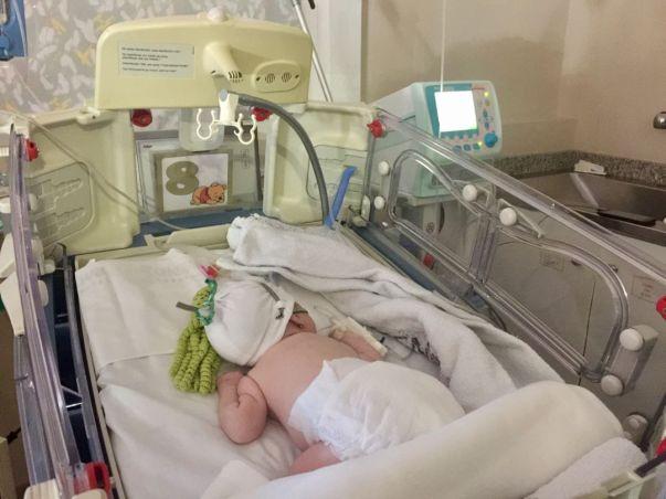 Tres bebés ingresados en el Hospital de Elda por Bronquiolitis ...