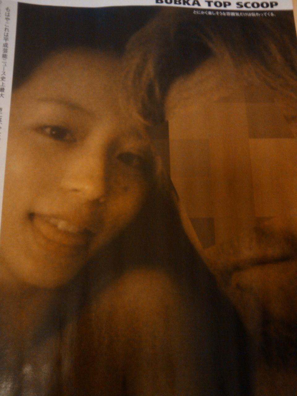 平野綾ベッドイン写真流出