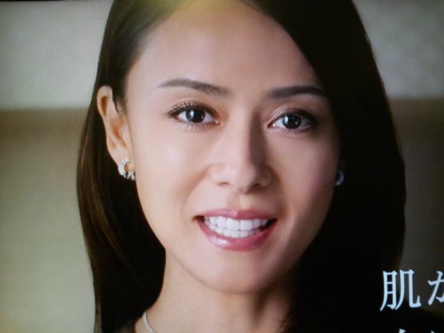 芸能人の歯 後藤久美子